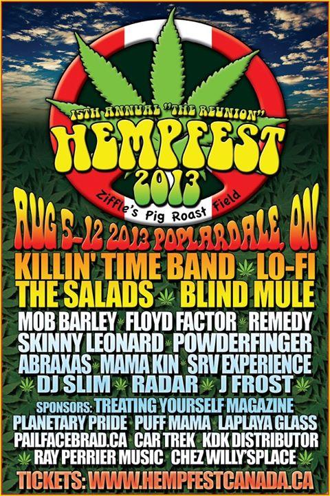 Hempfest 2