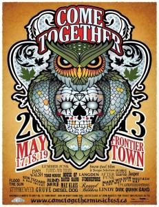 BM CTMF poster 2013